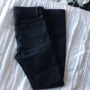 Joe's jeans sz 26 black